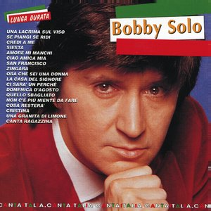 Image for 'Bobby Solo Cantaitalia'