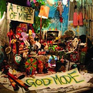 Image for 'God Mode'