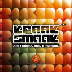 Image for 'Ain't Gonna Take It No More (K&S Mad As Hell Club Mix)'