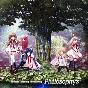 Image for 'Philosophyz'