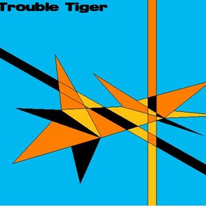Image for 'Trouble Tiger'