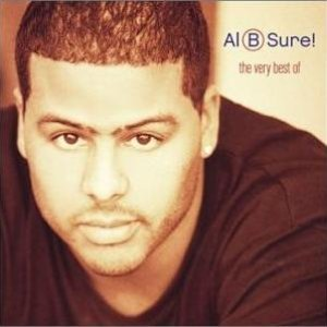 Image for 'The Very Best of Al B. Sure!'