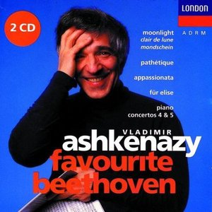 Bild för 'Favourite Beethoven'