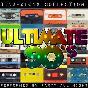 Image for 'Sing-Along Collection: Ultimate 90's'