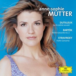 Image for 'Anne-Sophie Mutter, Seiji Ozawa; Orchestre National De France'