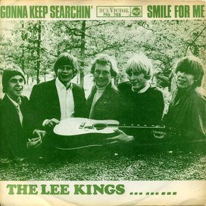 Image for 'Lee kings'