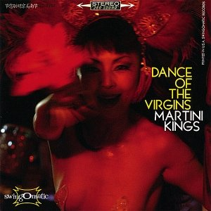 Image for 'Dance of the Virgins'