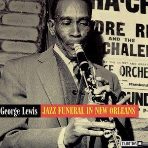 Imagem de 'Jazz Funeral in New Orleans'