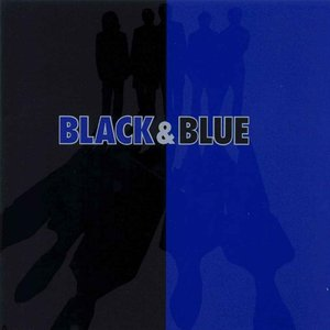 Image for 'Black & Blue'