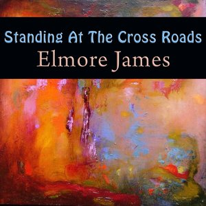 Image for 'Standing At The Cross Roads'