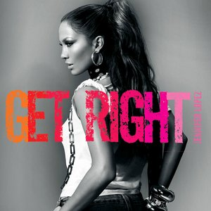 Image for 'Get Right'