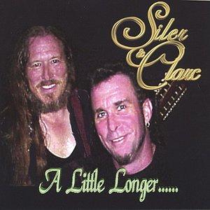 Image for 'A Little Longer'