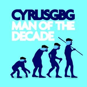 Immagine per 'Man of the decade'