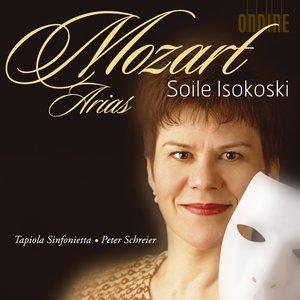 Image for 'Mozart, W.A.: Arias'