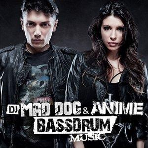 Image for 'Bassdrum Music'