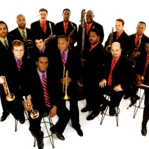 Image for 'LINCOLN CENTER JAZZ ORCHESTRA'