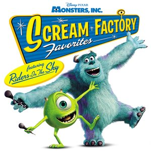 Image for 'Monsters, Inc. Scream Factory Favorites'