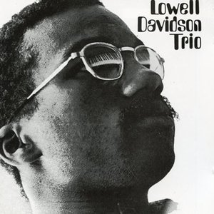 Image for 'Lowell Davidson Trio'