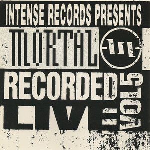 Image for 'Intense Live Series, Volume 5'