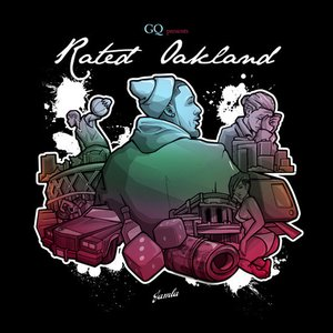 Image for 'Rated Oakland'