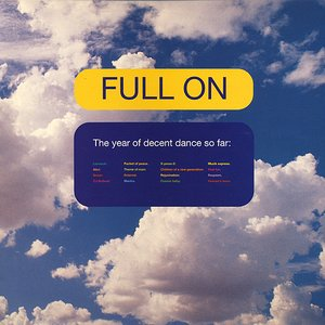 Image for 'Full On'