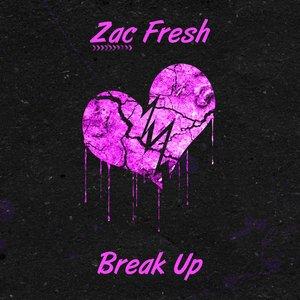 Image for 'Break Up'