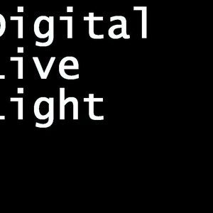 Bild för 'Digital Live Light'