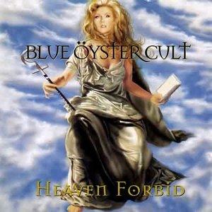 Bild für 'Heaven Forbid'