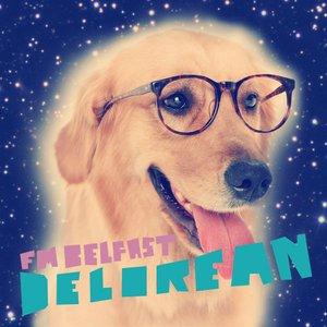 Image for 'DeLorean - Single'