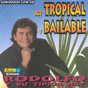 Bild für 'Rodolfo Y Su Tipica RA7'