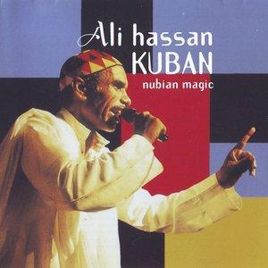 Image for 'Nubian Magic'