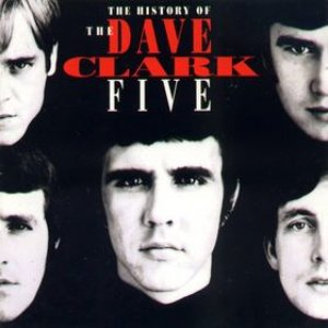 Image for 'The History of the Dave Clark Five (disc 2)'