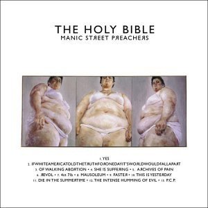 Image pour 'The Holy Bible 20 (Remastered)'