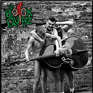 Image for 'Bollox Quiffz'