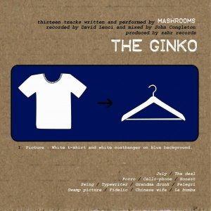 Image for 'The Ginko'