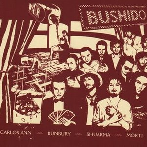 Image for 'Bushido'