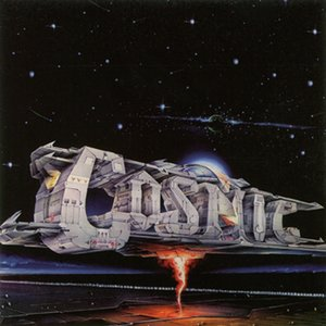 Image for 'Cosmic First Album'