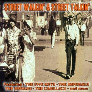 Image for 'Street Walkin And Street Talkin'