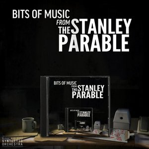 Image for 'Bits Of Music From The Stanley Parable'