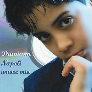 Image for 'Napoli amore mio'