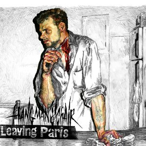 Image pour 'Leaving Paris'
