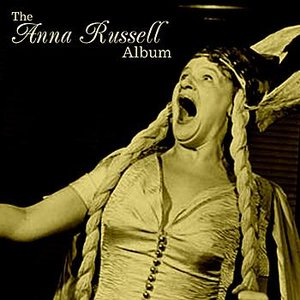 Image for 'The Anna Russell Album'