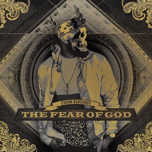 Image for 'The Fear Of God'