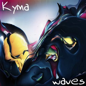 Image for 'Kyma - Waves EP'