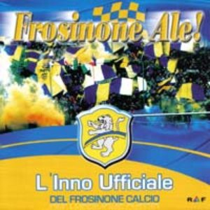 Image for 'Frosinone Ale - Inno ufficiale del Frosinone Calcio'