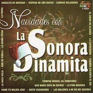 Image for 'Navidades con la Sonora Dinamita'
