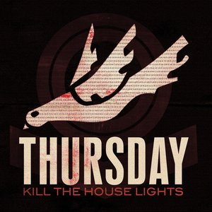 Immagine per 'Kill The House Lights'