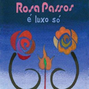 Image for 'É luxo Só'