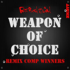 Image for 'Weapon of Choice (Remix Comp Winners)'