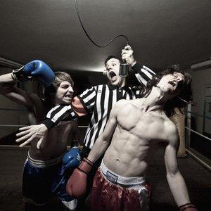 Image for 'Deep kick'